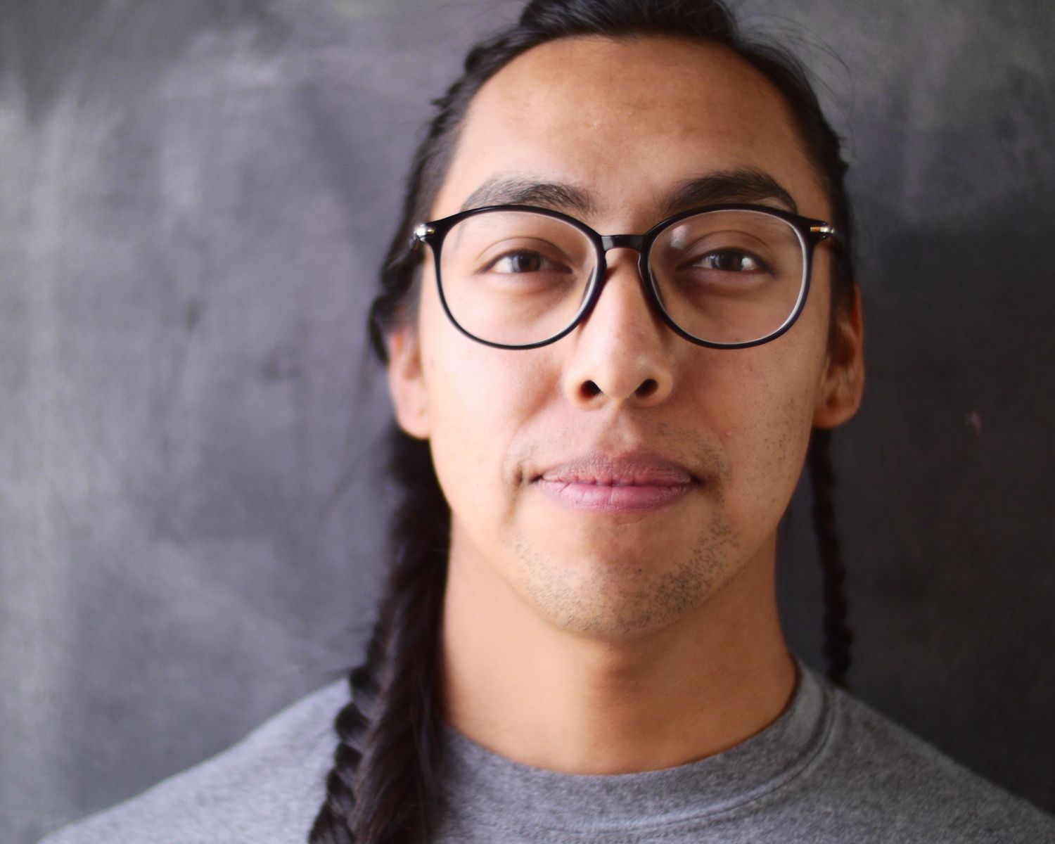 Daryl Lucero - Isleta PuebloDaryl is a land-based practitioner, who farms and teaches and likes to read and write. Daryl received his MA in Indigenous Governance from the University of Victoria in 2014, completing his thesis on