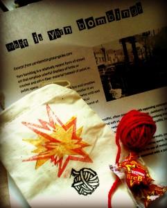 yarn blog post