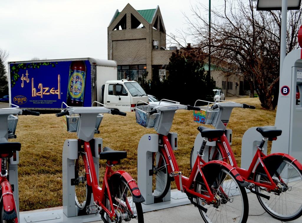 Solar Powered Electric Bikes