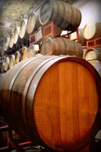 Barrel Aging at Avery