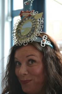 a crafty tiara www.beer-crafts.com