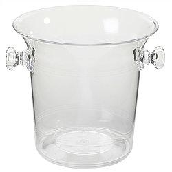 Plastic Champagne Buckets, $3