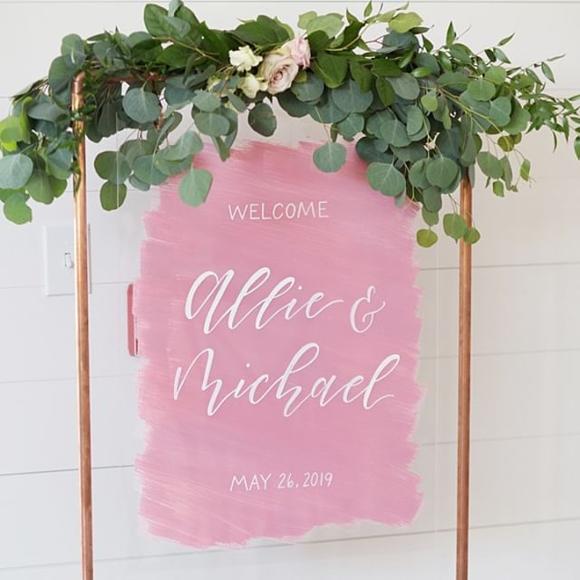 Tomorrow on the blog, I'm welcoming the summer wedding of Allie & Michael (who met at none other than a Royals game)! You won't want to miss it. 😍⠀⠀⠀⠀⠀⠀⠀⠀⠀ .⠀⠀⠀⠀⠀⠀⠀⠀⠀ .⠀⠀⠀⠀⠀⠀⠀⠀⠀ .⠀⠀⠀⠀⠀⠀⠀⠀⠀ .⠀⠀⠀⠀⠀⠀⠀⠀⠀ .⠀⠀⠀⠀⠀⠀⠀⠀⠀ .⠀⠀⠀⠀⠀⠀⠀⠀⠀ PC: @tracyrouthphotography⠀⠀⠀⠀⠀⠀⠀⠀⠀ Floral Design: @wildhillflowers⠀⠀⠀⠀⠀⠀⠀⠀⠀ Signage: @scriptyourevent⠀⠀⠀⠀⠀⠀⠀⠀⠀ #mckenziephillipsevents #weddingplanning #communityovercompetition #soloverly #eventplanner #aislesociety #risingtidesociety #ohwowyes #theknot #weddingprofessionals #kceventplanner #kcweddingplanner #weddingpros #weloveweddings #weddingblogger #savvybusinessowner #weddingbiz #weddingindustry #summerwedding #kansascitybrides #kcweddings #kcweddingvendors