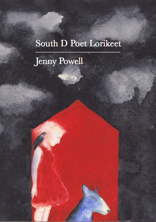 South D Poet Lorikeet  Available in all good bookshops or  from the publisher  NZ $29.95
