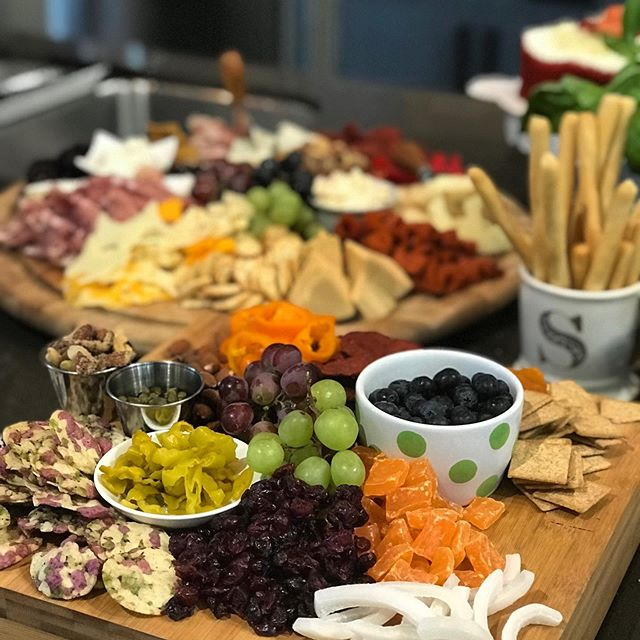 Charcuterie fun!  Both vegan and traditional 😘🐕🎉 #lillyandspadesturnone #charcuterieboard #throwyourdogaparty —-And you should FOLLOW ME @ocdogparty on Instagram... I not only walk dogs, I throw AMAZING DOG BIRTHDAY PARTIES #eventplanner #ocweeklybestof2018 #dogbirthdayparty  Home of the BACON & CHAMPAGNE DOG BIRTHDAY PARTY featuring our famous Original POOCHIE CHARCUTERIE boards - #spoileddog #dogmom #communitymatters #dogdad #yappyhour #dogofthemonth #dogparty #organicdogtreats #communitymatters #frenchie #dogtreats #orangecountybusiness #dog #puppy #puppyparty #charcuterie #dogevent #costamesa #huntingtonbeach #dogwalker #dognanny