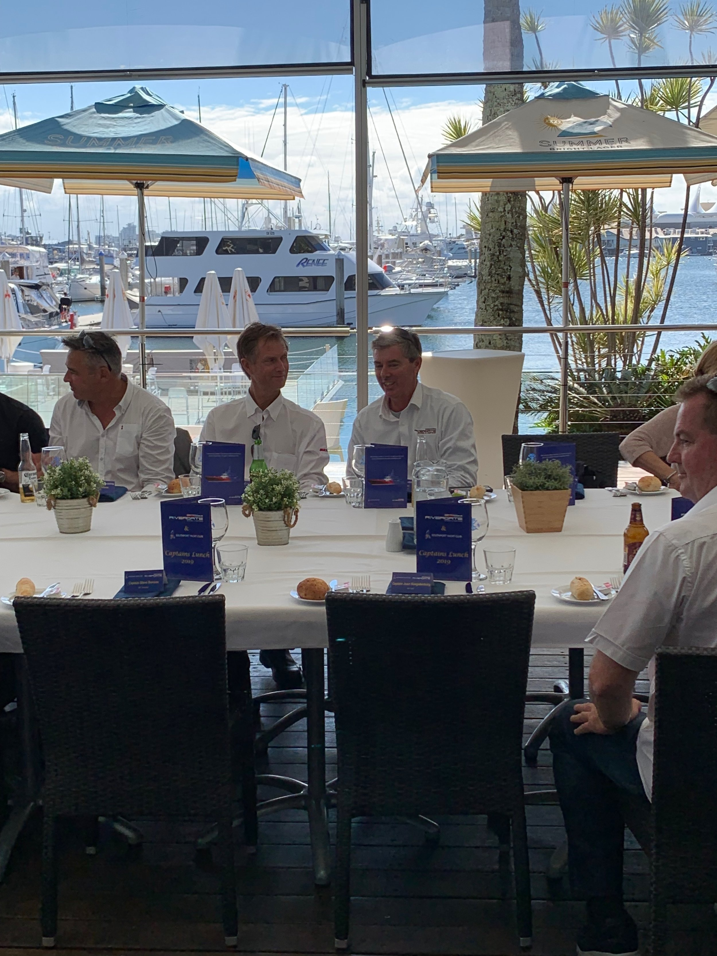 SYC was the venue - RMS Superyacht Leaders Lunch.jpeg