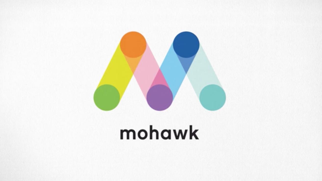 Mohawk Paper : Craig Frazier - artist promo