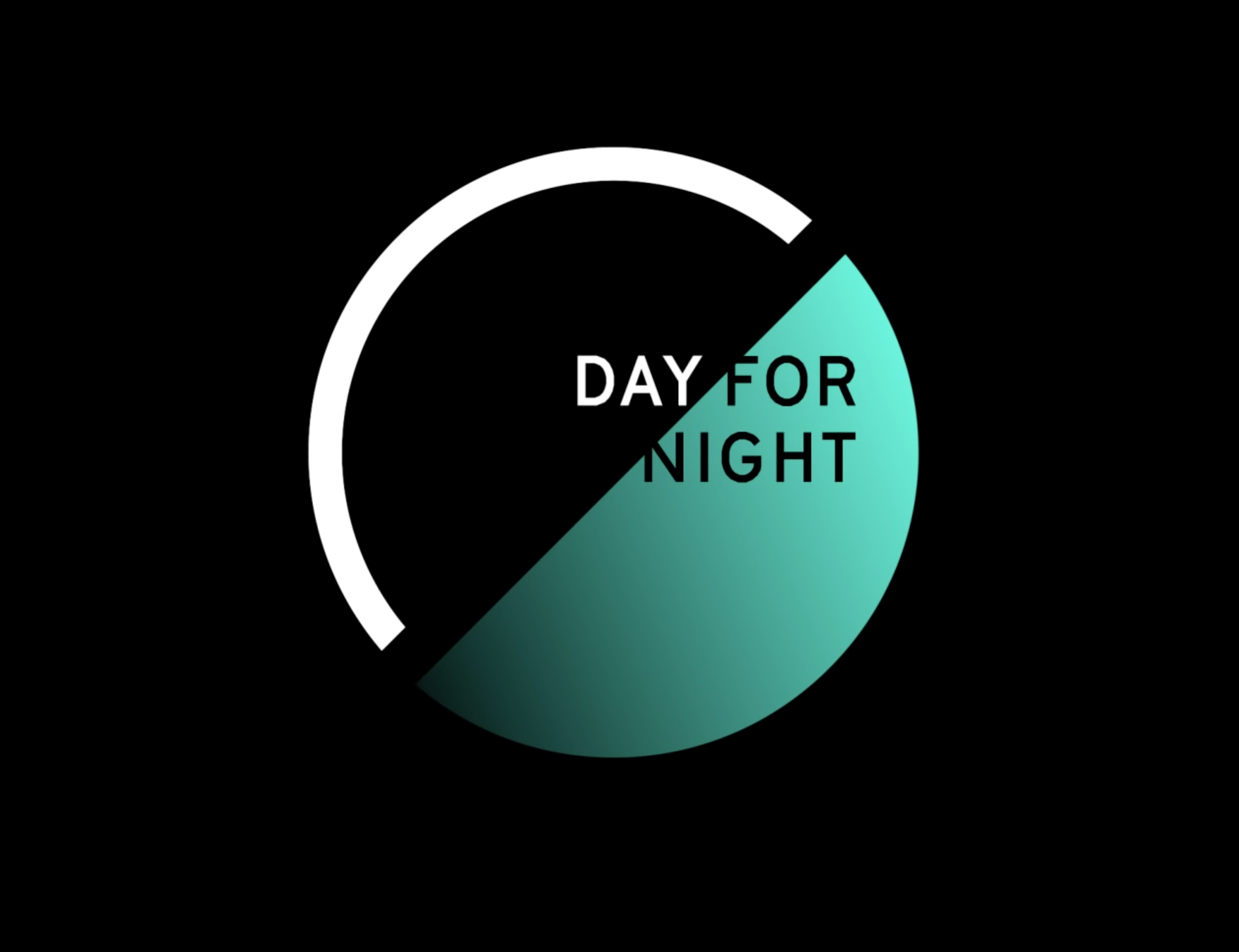 Day For Night - festival promo