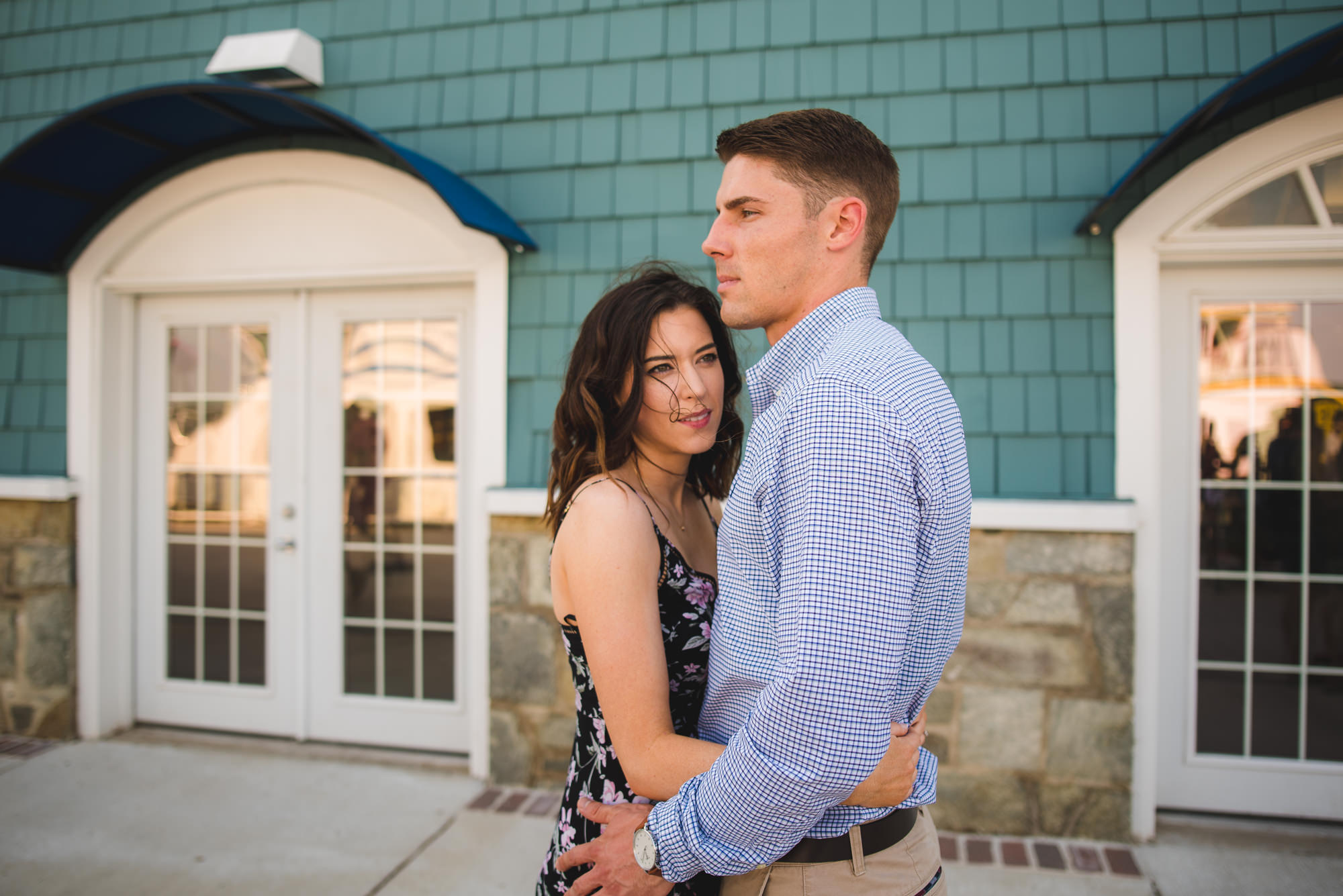 Alexandria-Old-Town-Elegant-Engagement-Pictures-by-Gabriele-Stonyte-Photography-1.jpg
