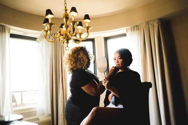Soon to be Mrs!  #gabrielestonytephotography #bridetobe2020 #weddingphotographerdc #dcweddingphotographer #omnishorehamhotel #asianwedding #bridegettingready #theknot #weddingwire #fearlesphotographers