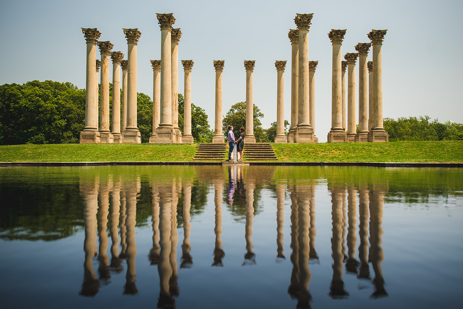 United-States National-Arboretum-creative-engagement-picture-by-Gabriele-Stonyte
