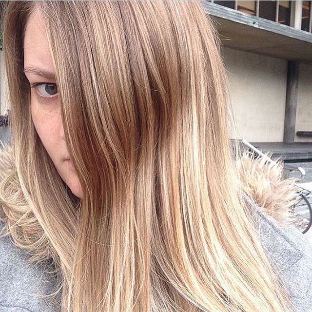 #freehand #balayage #hairpainting #colour #babylights #redken #shades #eq #shadeseq