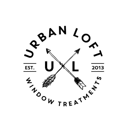 Urban Loft Window Treatments