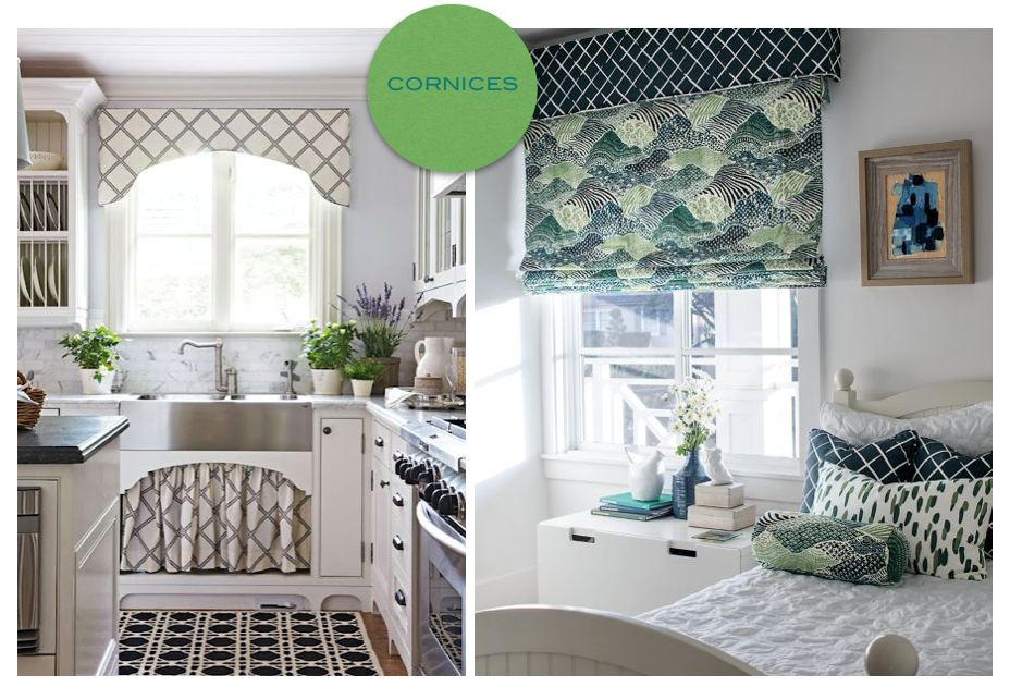 …photos by    Traditional Home   Colette van den Thillart   ;   Smith & Noble