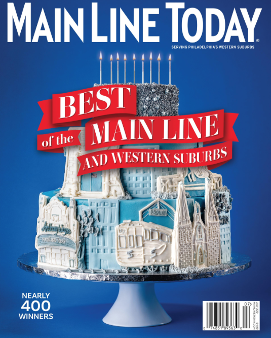 - 2019 AWARD WINNER MAIN LINE TODAYBEST OF THE MAIN LINE FOR WINDOW TREATMENTS