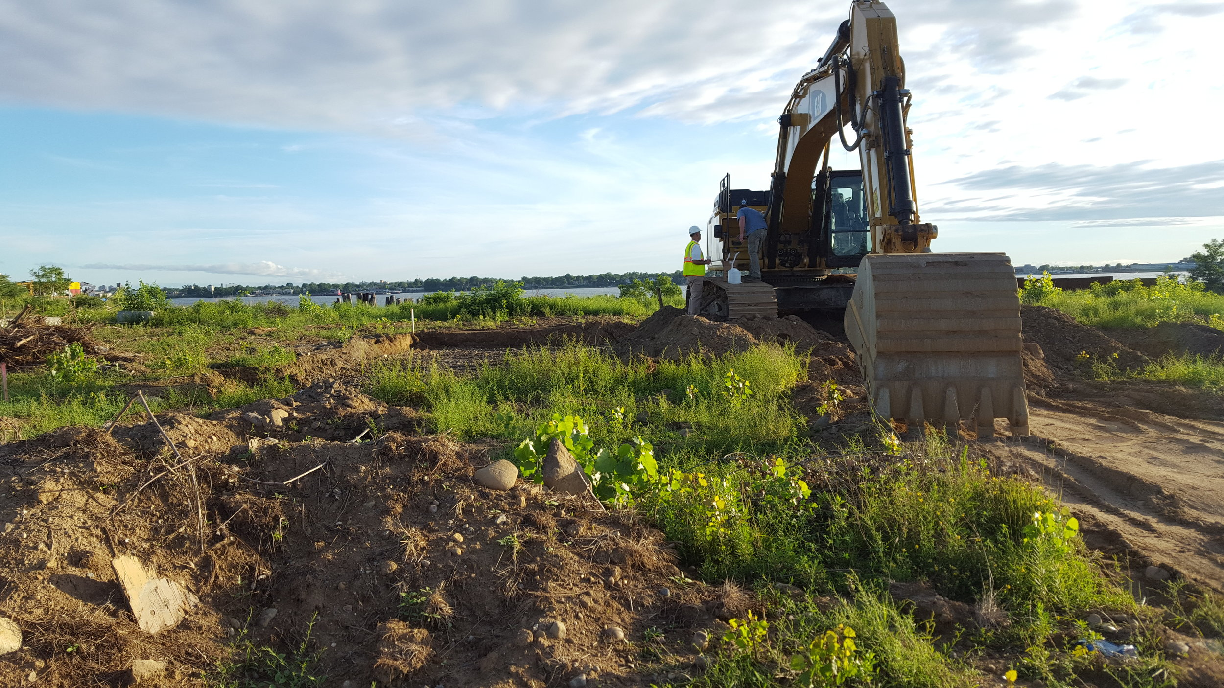 Track 4 New York State Brownfield Cleanup Program Remediation