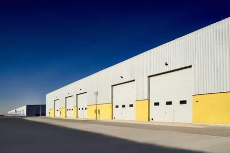 Abu Dhabi, UAE - Feasibility Study of Industrial Effluent Treatment Plant