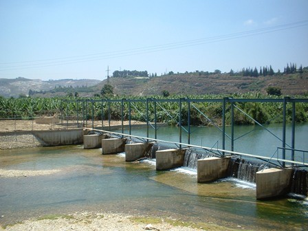 Lebanon - Environmental Management Plan and Best Practices for Irrigation Rehabilitation