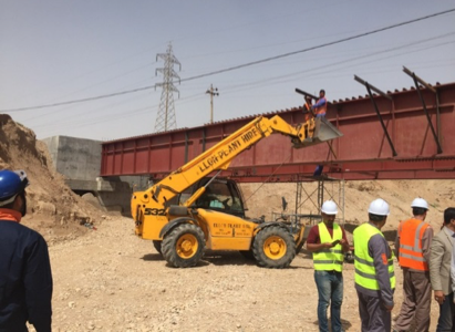 Iraq - Auditing and Consulting for Emergency Operation of Development Project