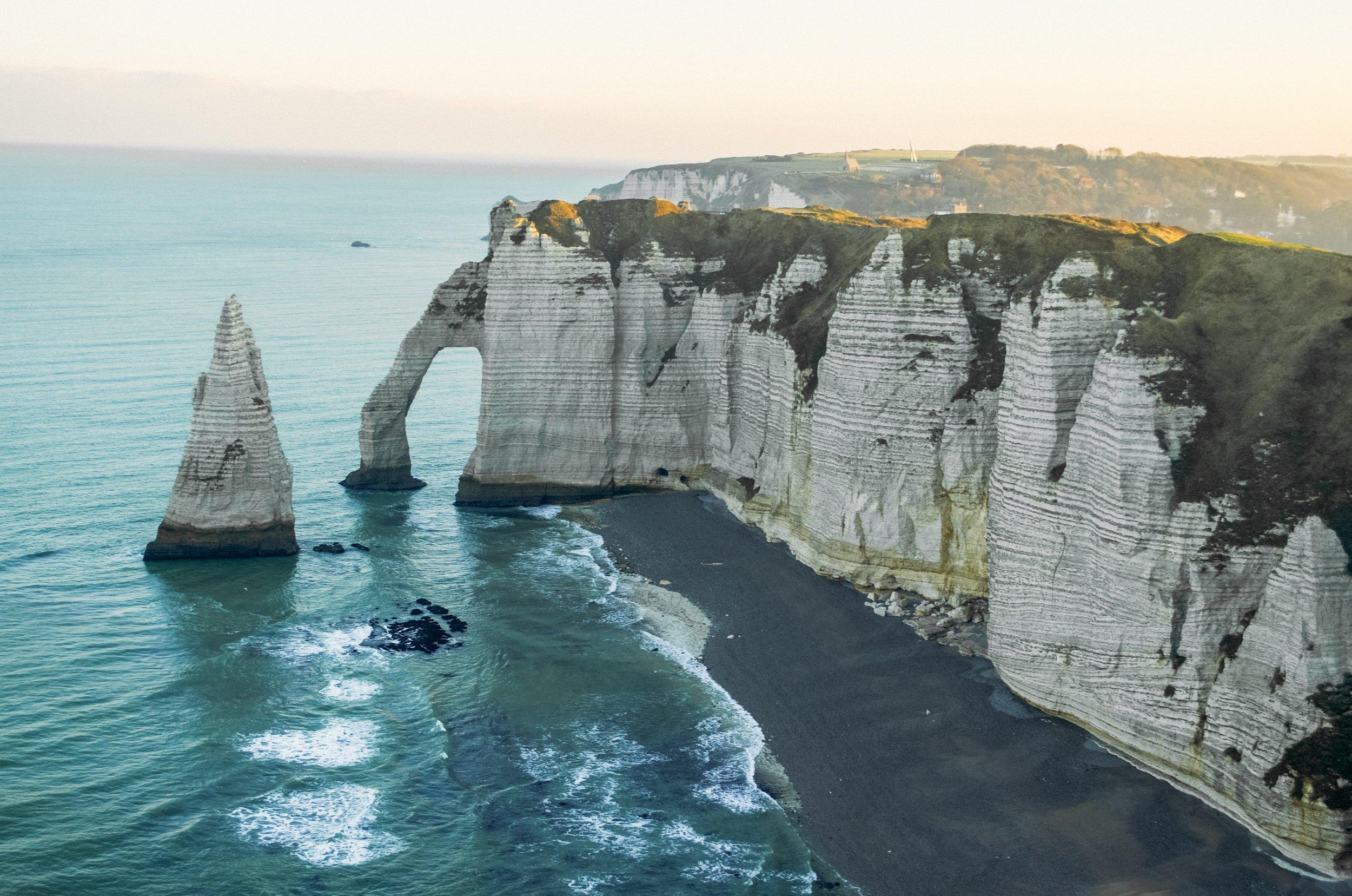 France- Coastal Restoration