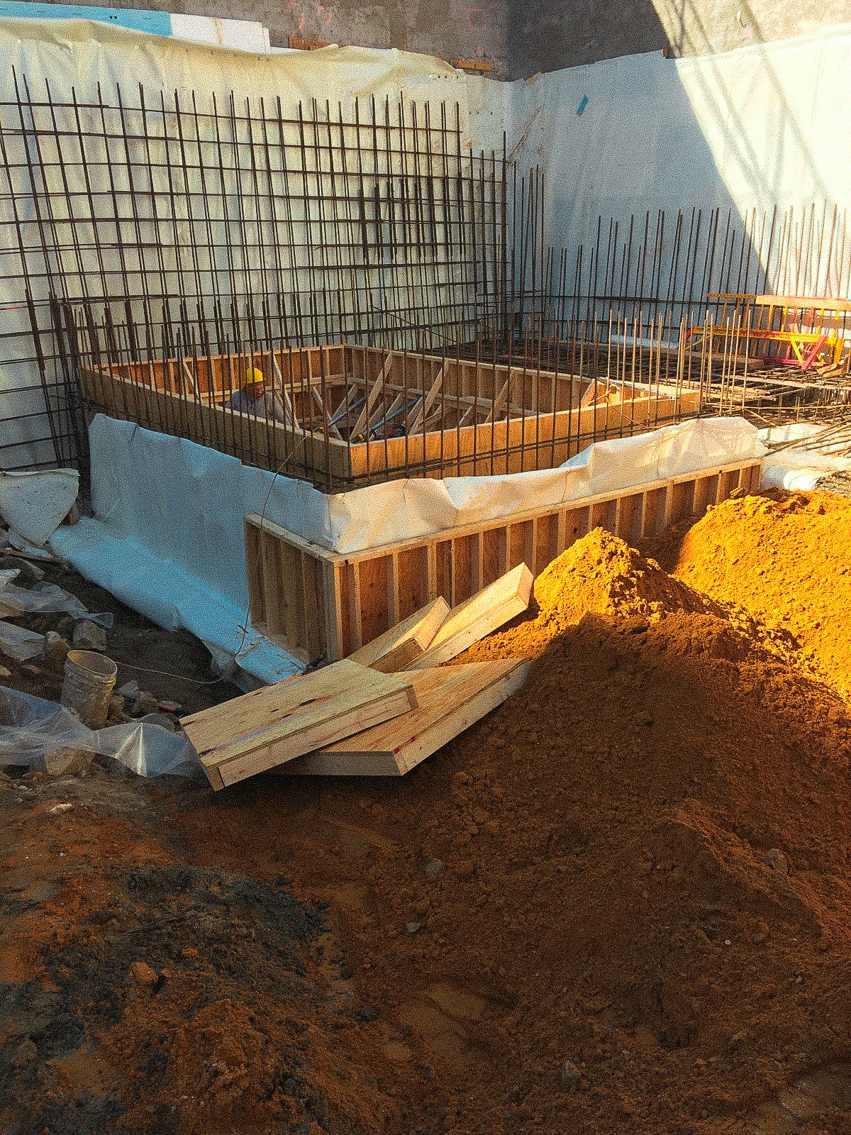 Remediation of Former Gasoline Station and Auto Repair Shop