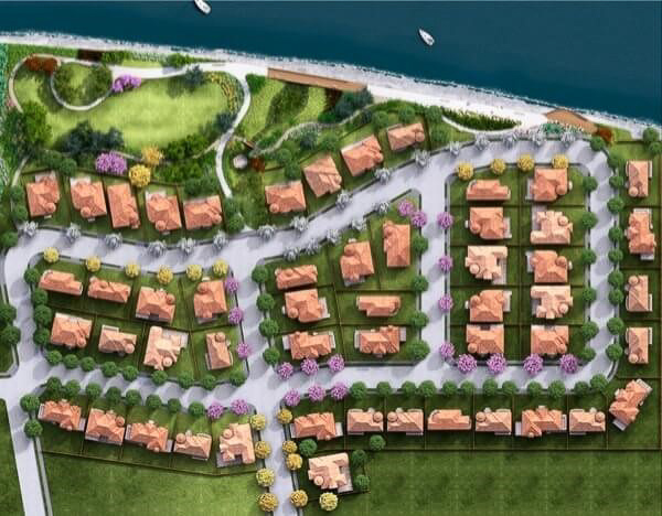 NYSDEC Brownfield Cleanup for a High-end Waterfront Residential Community