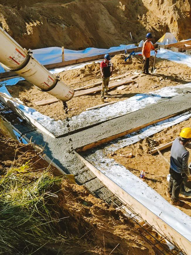 """""""E"""" Designation Program Support for Residential Development"""