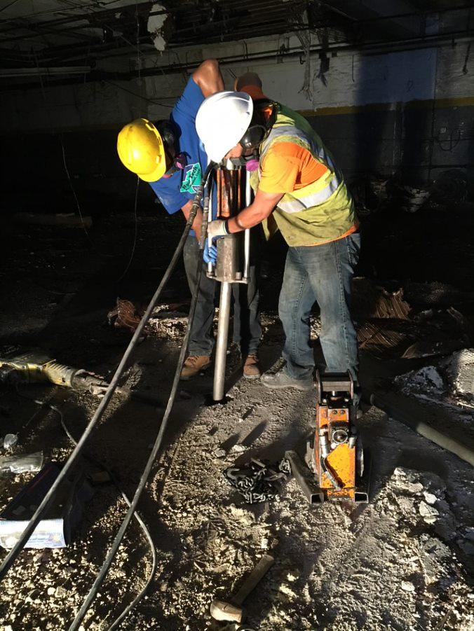 NYSDEC Site Remediation & Spill Closure