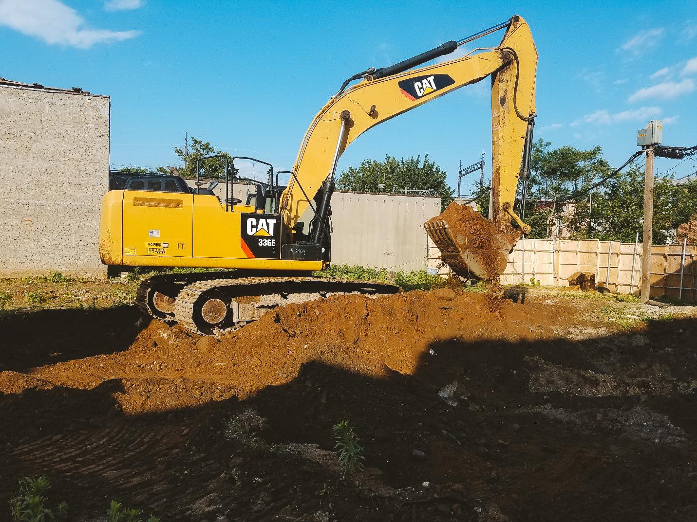 """E"" Designation Program Support for Commercial Redevelopment"