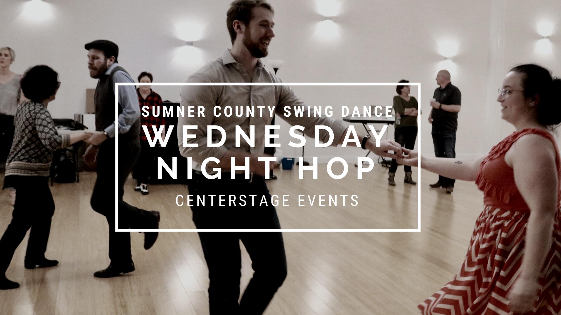 Sumner County Swing Dance