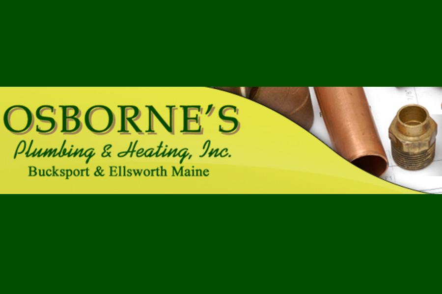 Osborne's Plumbing & Heating, Inc. -