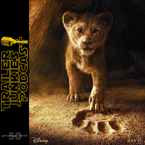 TJPodcast Lion King 2019 Square.png