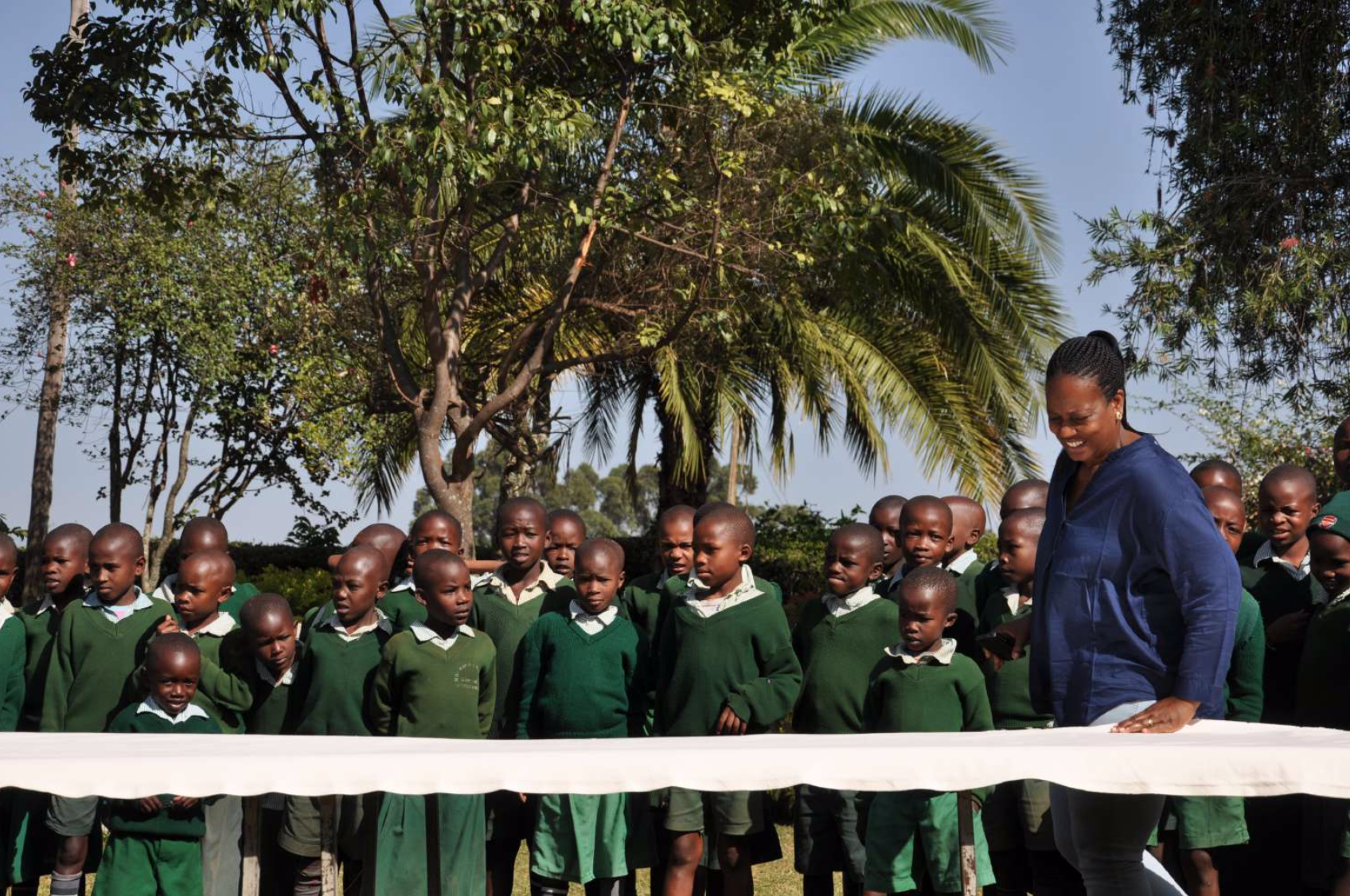 Kisii, Kenya