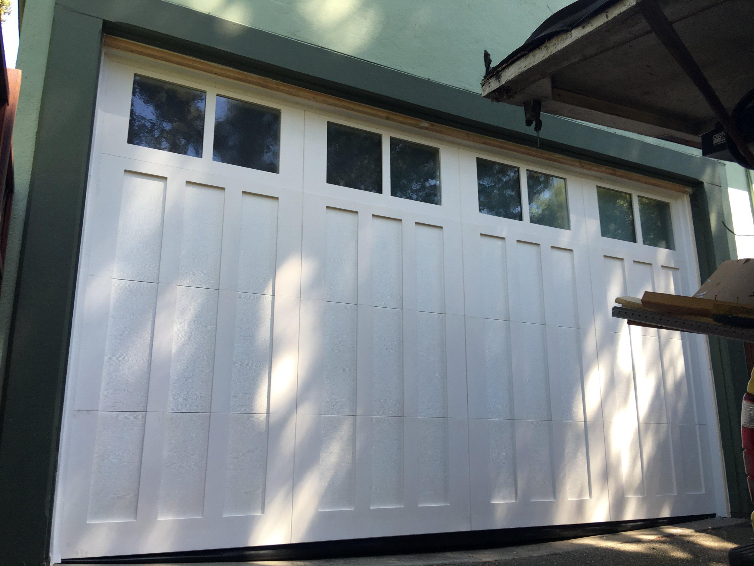 all bay garage doors - carriage house garage door - kevin chervatin - 32.JPG
