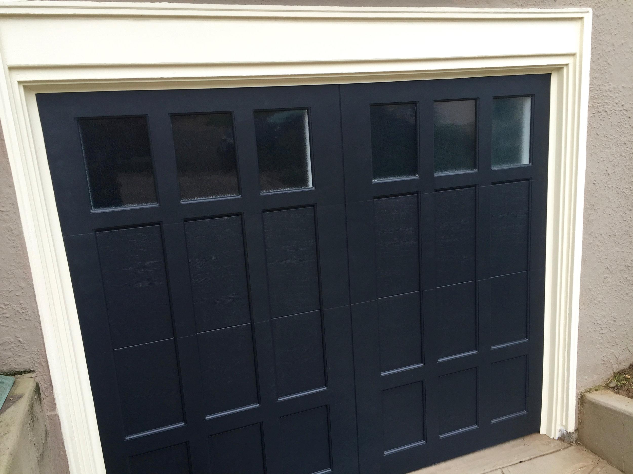all bay garage doors - carriage house garage door - kevin chervatin - 28.JPG