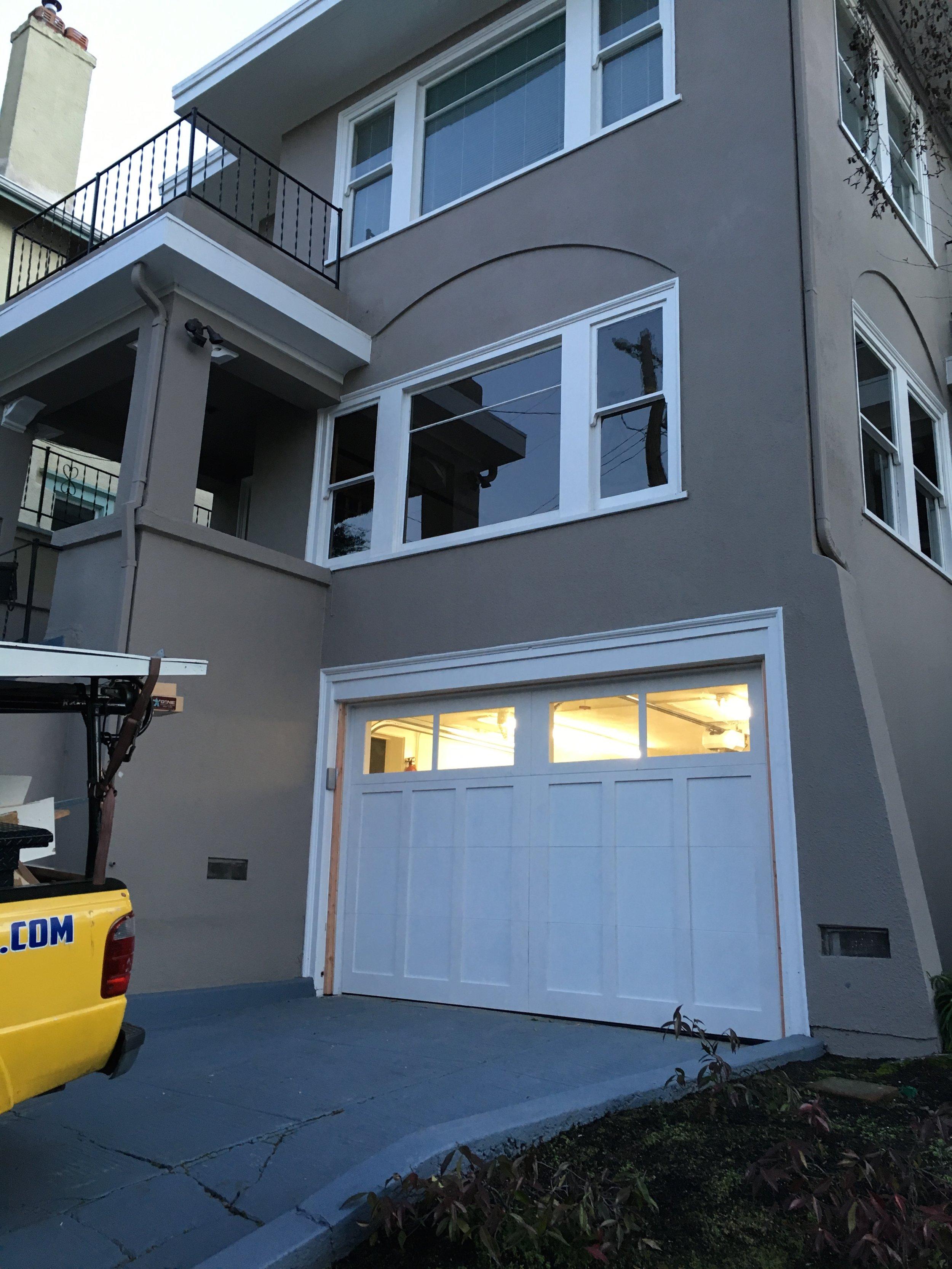 all bay garage doors - carriage house garage door - kevin chervatin - 21.jpg