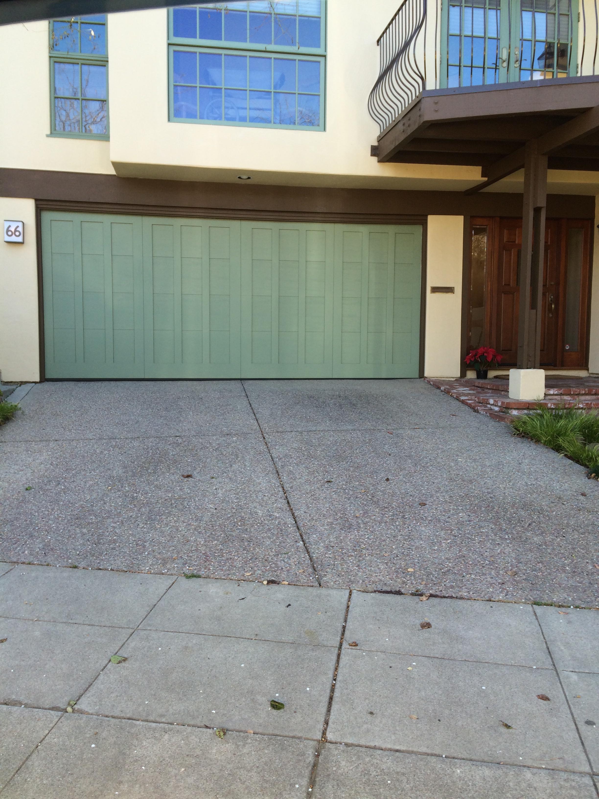 all bay garage doors - carriage house garage door - kevin chervatin - 11.jpg