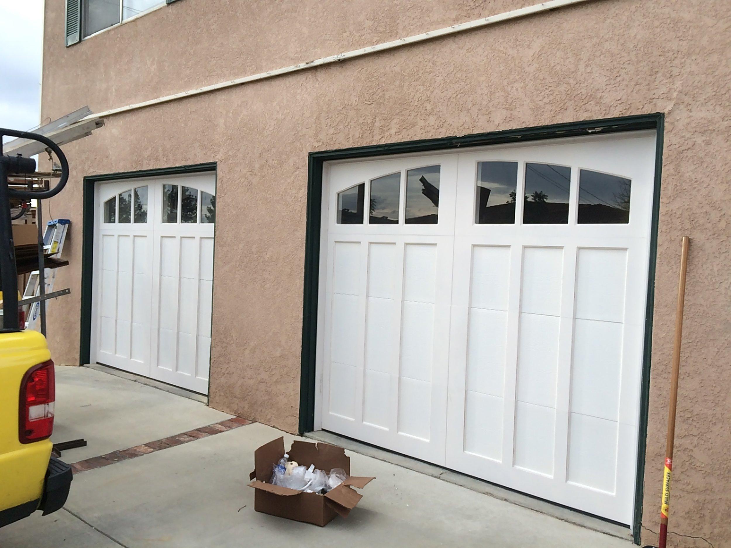 all bay garage doors - carriage house garage door - kevin chervatin - 7.JPG