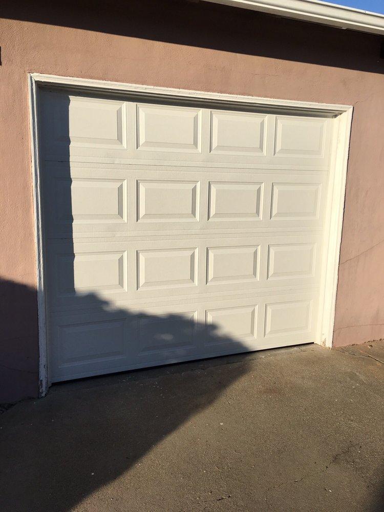 All Bay Garage Doors - Kevin Chervatin - Short Panel Amarr - 4.jpg