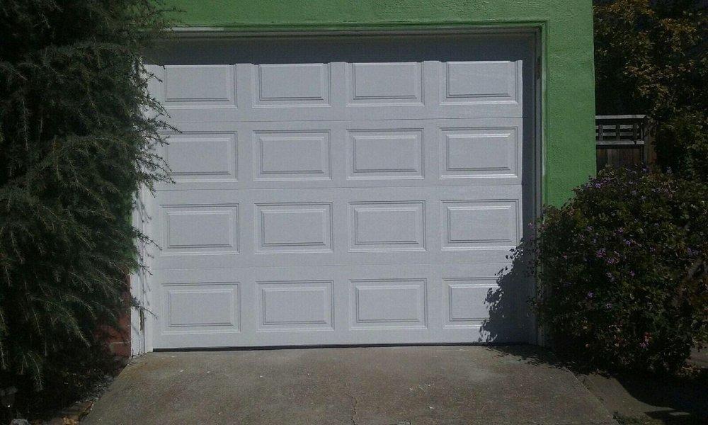 All Bay Garage Doors - Kevin Chervatin - Short Panel Amarr - 15.jpg