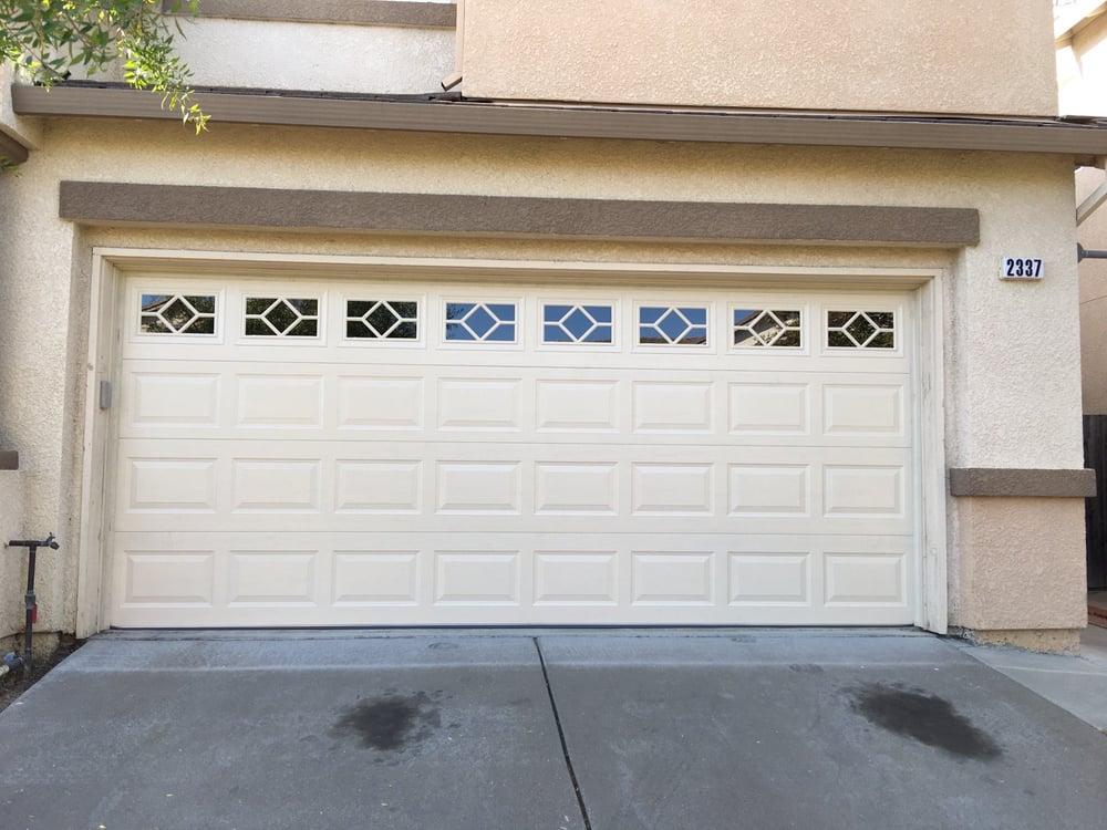 All Bay Garage Doors - Kevin Chervatin - Short Panel Amarr - 17.jpg