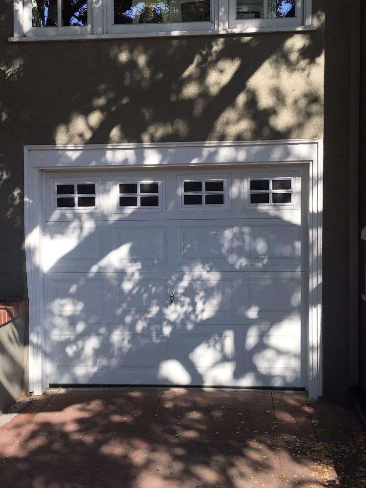 All Bay Garage Doors - Kevin Chervatin - Short Panel Amarr - 19.jpg