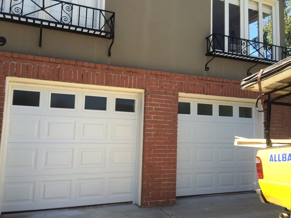 All Bay Garage Doors - Kevin Chervatin - Short Panel Amarr - 20.jpg