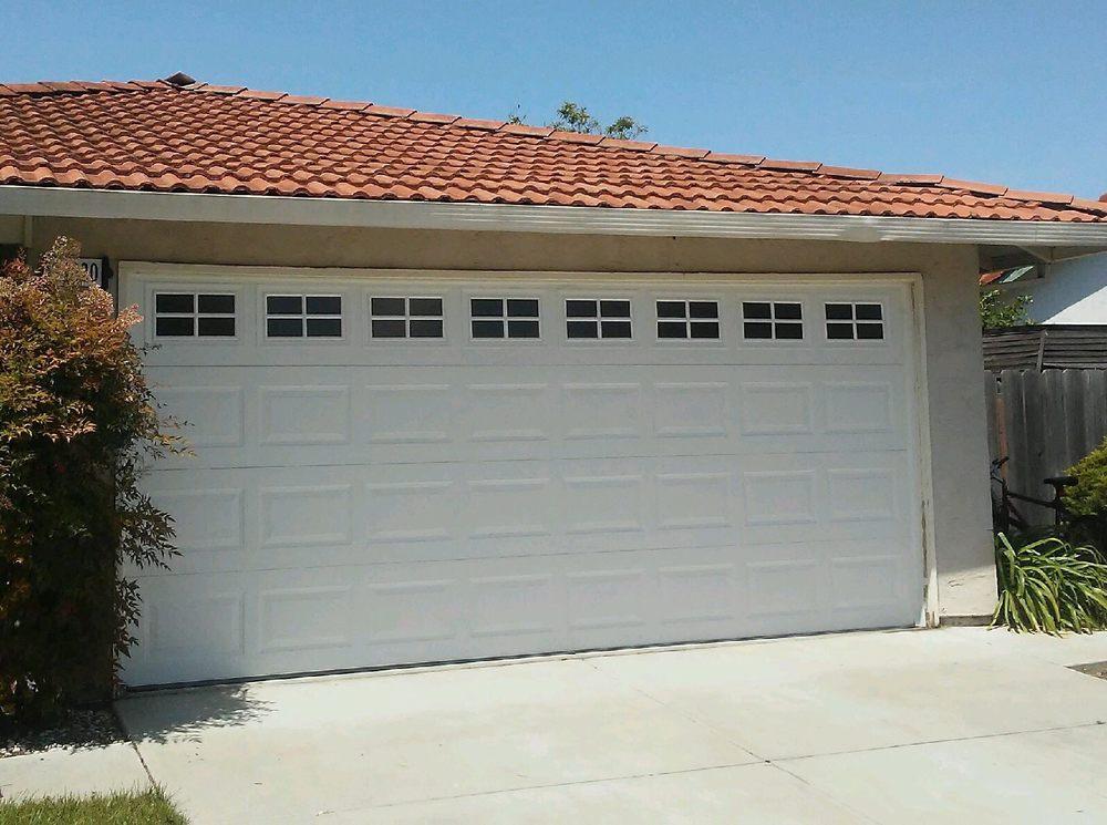 All Bay Garage Doors - Kevin Chervatin - Short Panel Amarr - 22.jpg