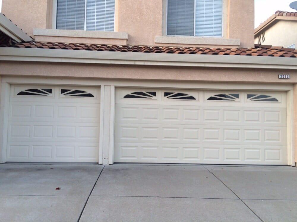 All Bay Garage Doors - Kevin Chervatin - Short Panel Amarr - 25.jpg