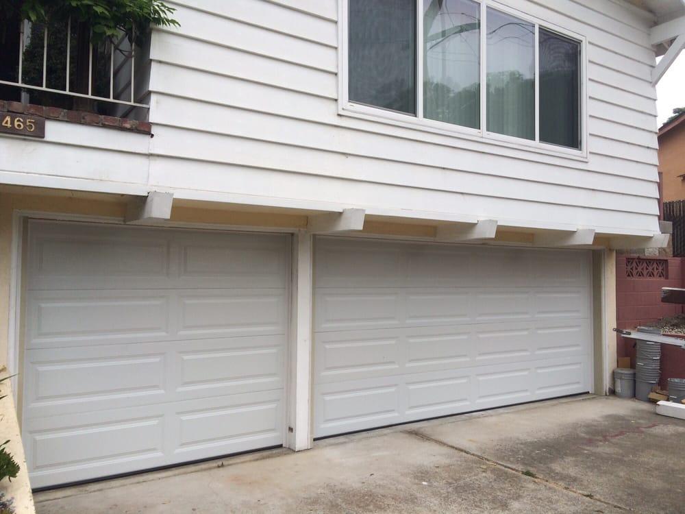 All Bay Garage Doors - Kevin Chervatin - Long Panel Steel Garage Doors - 13.jpg