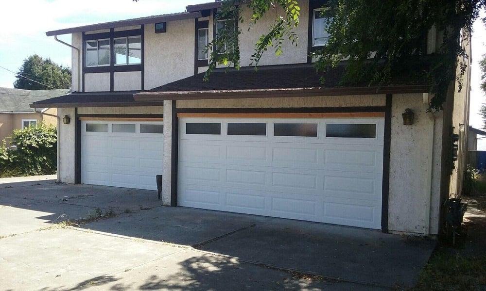 All Bay Garage Doors - Kevin Chervatin - Long Panel Steel Garage Doors - 14.jpg