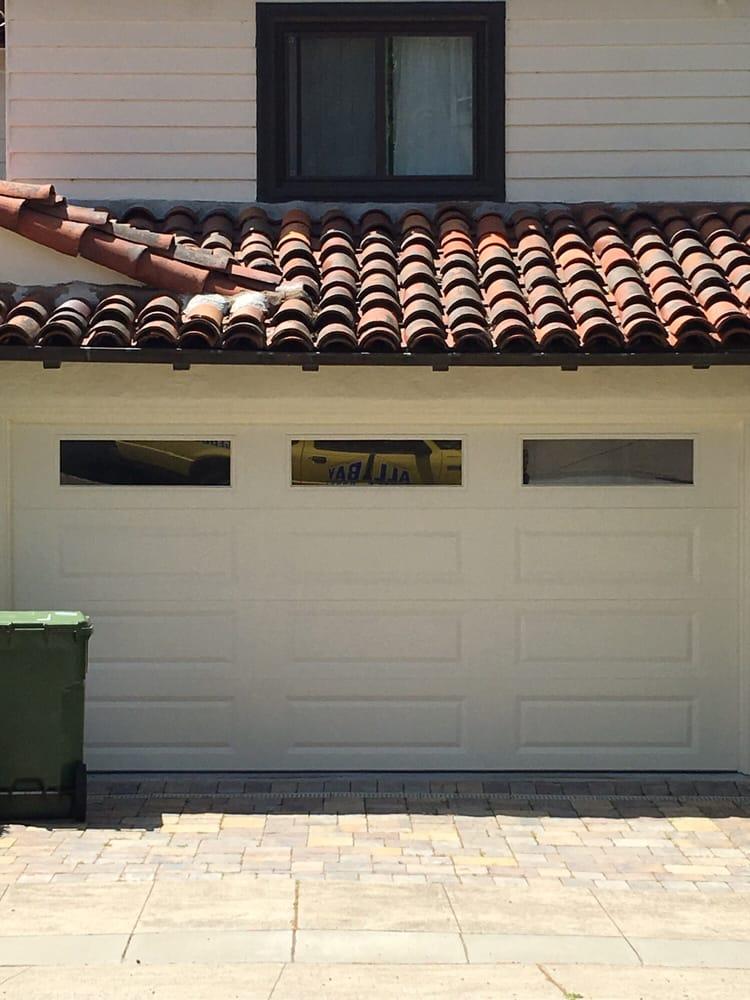 All Bay Garage Doors - Kevin Chervatin - Long Panel Steel Garage Doors - 18.jpg