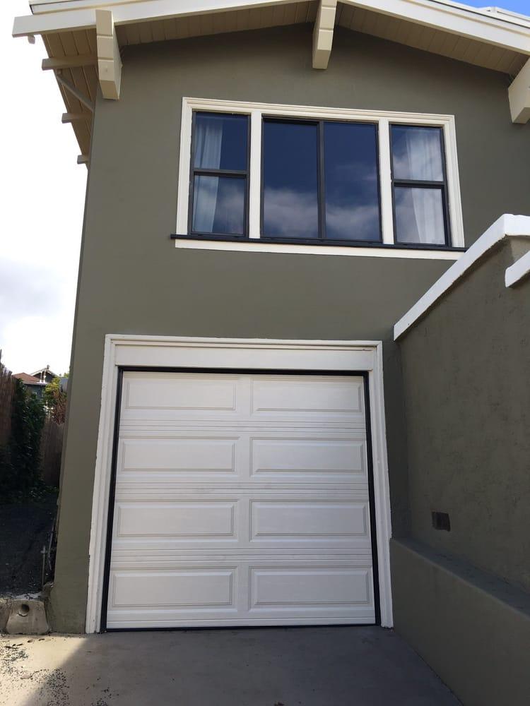 All Bay Garage Doors - Kevin Chervatin - Long Panel Steel Garage Doors - 20.jpg