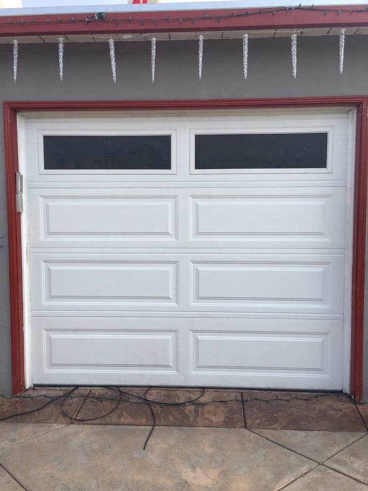 All Bay Garage Doors - Kevin Chervatin - Long Panel Steel Garage Doors - 21.jpg